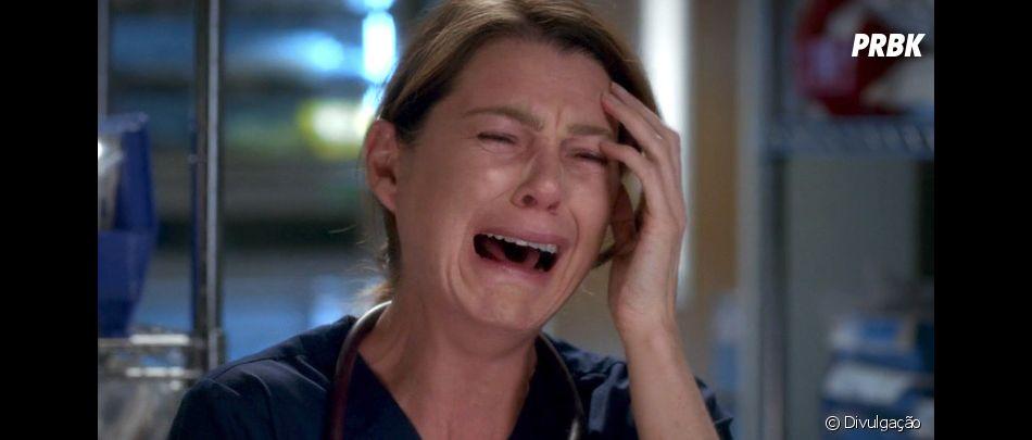 """17ª temporada de """"Grey's Anatomy"""" ainda não tem previsão de estreia"""