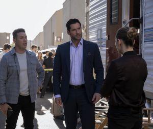 """""""Lucifer"""": primeira parte da 5ª temporada estreia no dia 21 de agosto"""