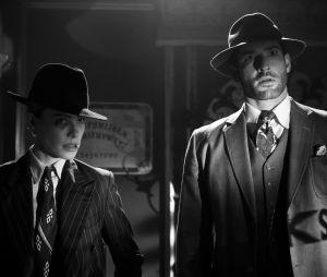 """""""Lucifer"""": 5ª temporada também vai ter um episódio em preto e branco!"""