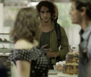 """De """"Malhação"""": com quem você ficaria, Tato (Matheus Abreu) ou Deco (Pablo Morais)?"""