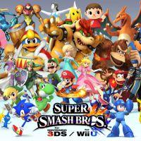 """Game """"Super Smash Bros"""" para Wii U pode estragar seu console! Saiba como se proteger"""