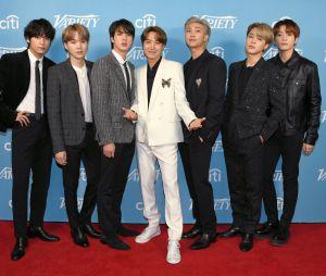 Os sete integrantes do BTS estão no TOP 10 de idols do K-Pop mais buscados no Google