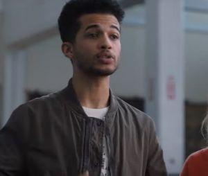 """""""Dançarina Imperfeita"""": Jordan Fisher é uma das estrelas do novo filme da Netflix"""