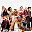 """""""Dançarina Imperfeita"""": saiba o Instagram do elenco do novo filme da Netflix"""