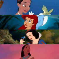 Você sabe qual é a idade destas princesas da Disney? Responda neste quiz