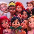 Descubra a idade das princesas da Disney nas histórias
