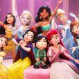 A idade de algumas princesas da Disney vai te surpreender