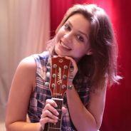 """De """"Malhação"""": Atriz Maria Luiza, a Mari da novela, conta o que adora ouvir! #playlist"""
