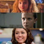 Estes 9 atores realmente eram novos quando interpretaram adolescentes em séries e filmes
