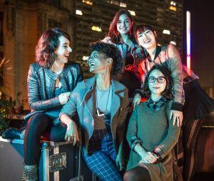 """""""As Five"""": série vai ganhar making of sobre a personalidade das protagonistas"""