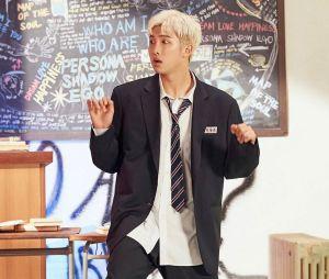 BTS: RM completa 26 anos dia 12 de setembro
