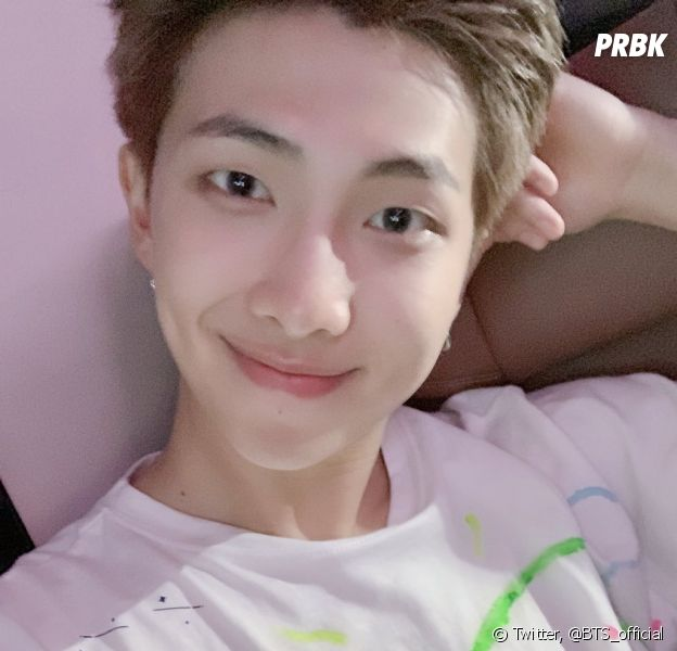 Quiz do BTS: qual meme do RM, o Kim Namjoon, mais te representa?