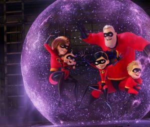 """""""Os Incríveis"""" é uma das animações da Pixar mais amadas pelos fãs da Disney"""