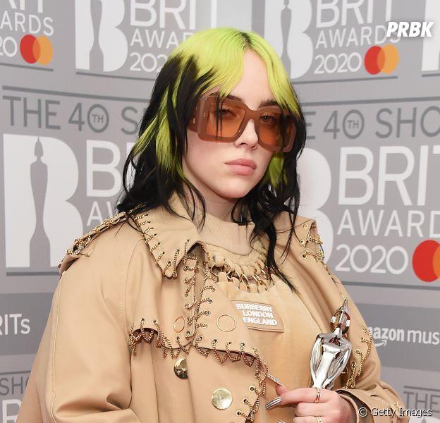 Billie Eilish lançará documentário sobre sua carreira em fevereiro de 2021