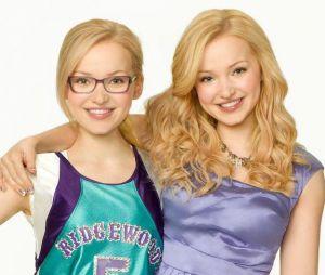 """De """"Liv & Maddie"""", Dove Cameron protagonizou o seriado da Disney Channel entre 2013 e 2017"""