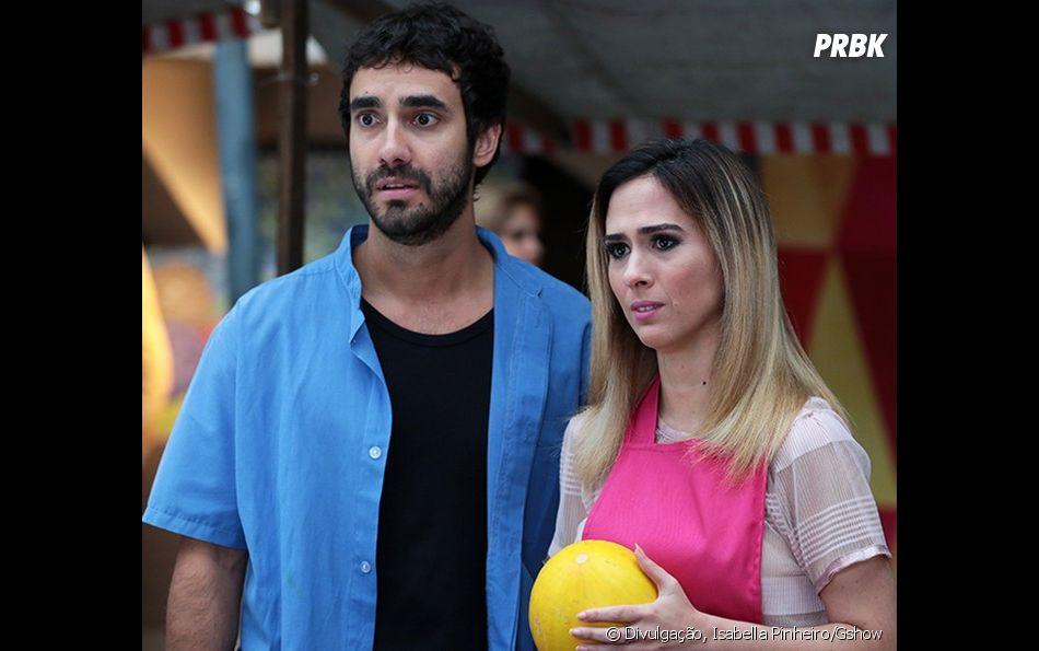 """""""Haja Coração"""" volta a ser reexibida na Globo"""