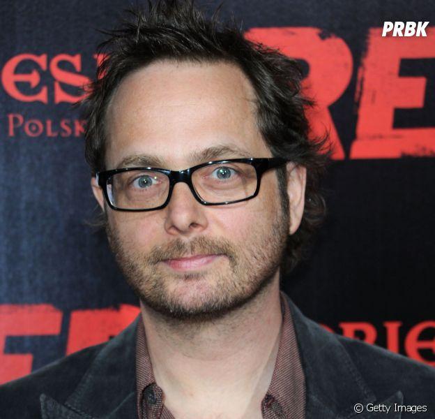 """Robert Schwentke é o diretor de """"Insurgente"""""""