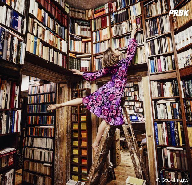 Dia Nacional do Livro: responda o quiz e ganha uma indicação de gênero literário para ler