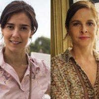 """Duelo novela """"Império"""": Marjorie Estiano ou Drica Moraes? Quem é a melhor Cora?"""