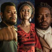 """Saiba tudo sobre """"Falas Negras"""", o especial do Dia da Consciência Negra que vai ao ar na Globo"""