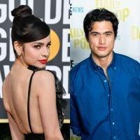 """Sofia Carson e Charles Melton farão par romântico em novo filme! Saiba mais sobre """"Purple Hearts"""""""