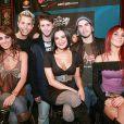 Sem Dulce Maria e Poncho, RBD se reuniu no último sábado (26) em live