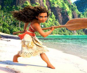 Moana também terá sua série no Disney+