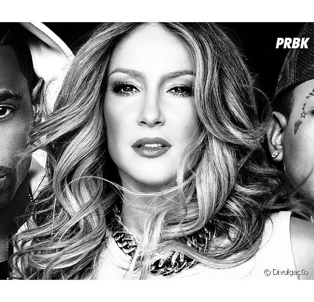 """Claudia Leitte apresenta o hit """"Matimba"""" em parceria com Big Sean e Mc Guime"""