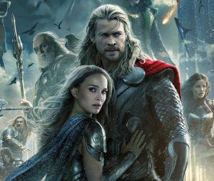 """Marvel: """"Thor"""" e """"Thor: O Mundo Sombrio"""" estão entre os piores filmes do estúdio."""