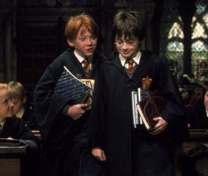 """""""Harry Potter"""": adivinhe quem falou estas frases"""