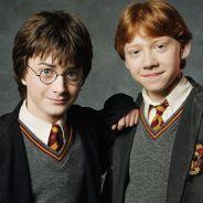 """Quiz: Harry ou Rony, quem disse estas frases em """"Harry Potter""""?"""