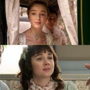 """Este quiz irá revelar qual irmã de """"Bridgerton"""" mais combina com você: Daphne ou Eloise?"""