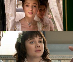 "Quiz ""Bridgerton"": você é mais Daphne (Phoebe Dynevor) ou Eloise (Claudia Jessie)?"