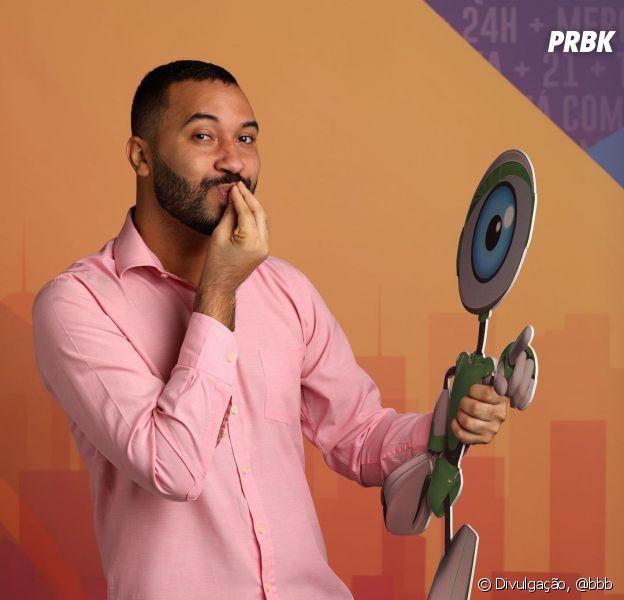 """""""BBB21"""": 20 curiosidades sobre o Gilberto"""