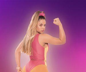"""""""De Férias com o Ex Brasil Celebs"""":Gabily, autora dos hits """"Deixa Rolar e """"Vem Me Satisfazer"""", promete fazer e acontecer dentro do reality show da MTV"""