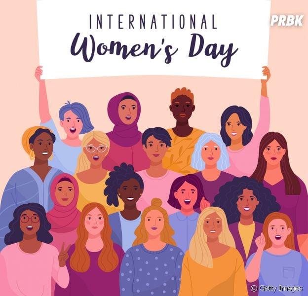 Dia Internacional da Mulher: Por que comemoramos a data?