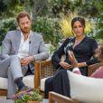 Após entrevista de Meghan Markle e Príncipe Harry para Oprah, vários artistas demonstraram apoio ao casal