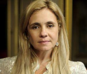 """Em """"Avenida Brasil"""", Carminha (Adriana Esteves) foi a vilã que todo mundo amou odiar"""