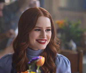 """Madelaine Petsch interpreta a personagem Cheryl Blossom em """"Riverdale"""""""