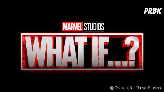 """Marvel no Disney+: série animada """"What If...?"""" estreia em 2021"""