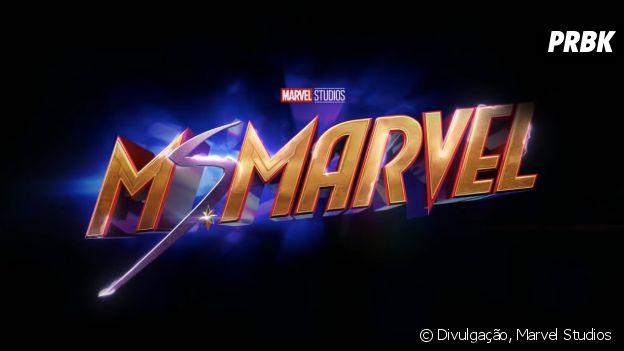 """""""Ms. Marvel"""", série do Disney+, terá ligação com """"Capitã Marvel 2"""""""
