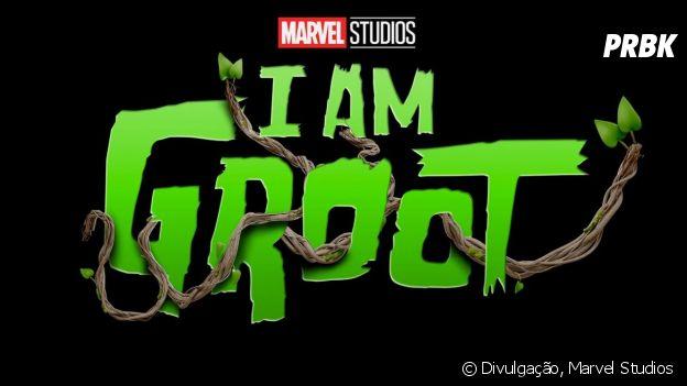 """Marvel fará série com o Baby Groot! Conheça """"I Am Groot"""""""