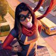 """Ms. Marvel"" chega no Disney+ ainda em 2021"