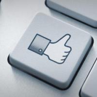"""E o joinha? Facebook muda visual do botão """"curtir'"""