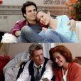Quiz: qual mistura de comédias românticas dos anos 2000 e anos 90 você é?