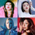 Girl power no K-Pop: 5 solistas femininas para conhecer