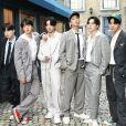 """Fãs do BTS poderão assistir gratuitamente a conteúdos exclusivos do grupo na """"Bang Bang Con 2021"""""""