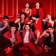 """Da Netflix, """"Elite"""" teve vários triângulos amorosos em suas três temporadas"""