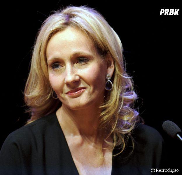 """J.K. Rowling, autora de Harry Potter, fala sobre morte de personagem em seu site """"Pottermore"""""""