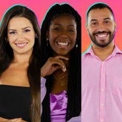 """Juliette, Gilberto ou Camilla de Lucas, quem você não quer na final do """"BBB21""""?"""